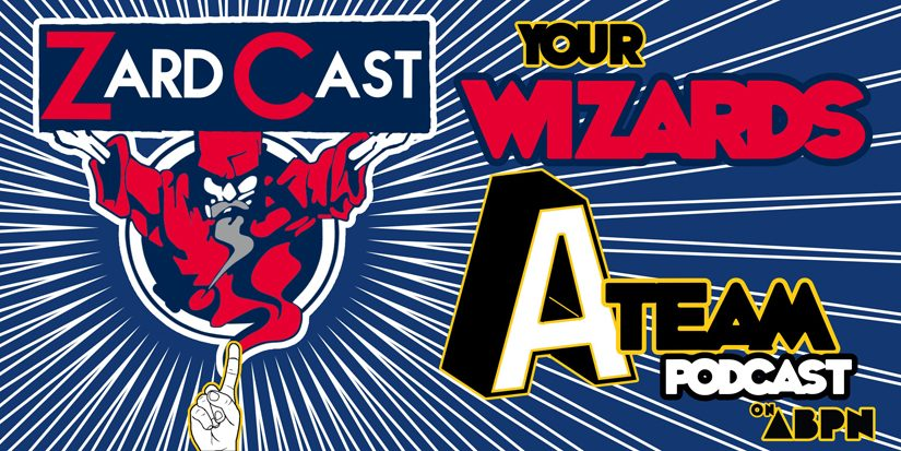 Wizards Are Back, Joel EmBEEF with Jake Whitacre, Goodbye to the Old Apartment